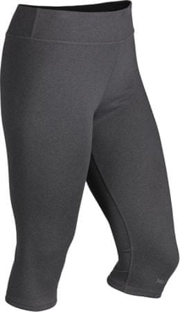 Marmot Wm's Catalyst 3/4 Rev. Tight Dark steel Heather/Black S