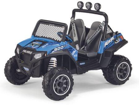 PEG PEREGO Polaris Ranger 900 niebieski