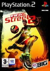 EA Games Fifa Street 2 (PS2)