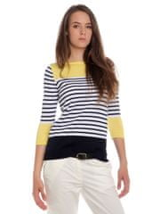 Chaps dámský proužkovaný svetr