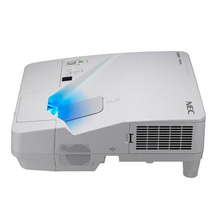 NEC LCD projektor UM351W WXGA