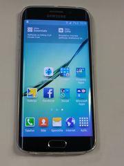 ultra tanka slikonska maskica za Samsung Galaxy S6 Edge G925, prozirna