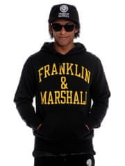 Franklin&Marshall pánská bavlněná mikina
