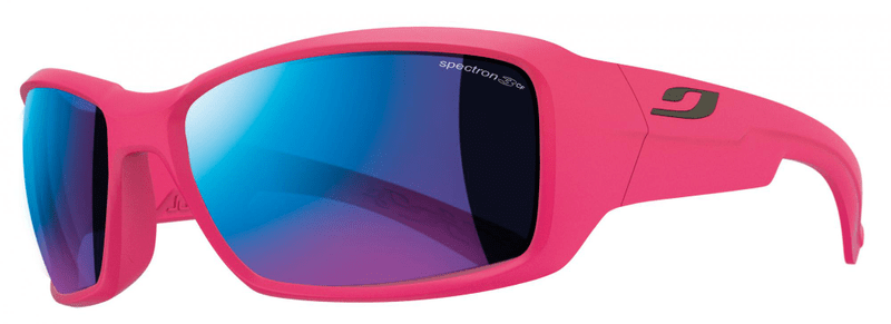 Julbo Whoops SP3+ Shiny White
