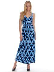 Chaps dámské šaty dlouhého střihu
