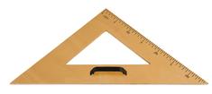 Blue Link lesen trikotnik 50 cm, 45° 33