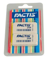 Factis radirke (BL.2 24 R)