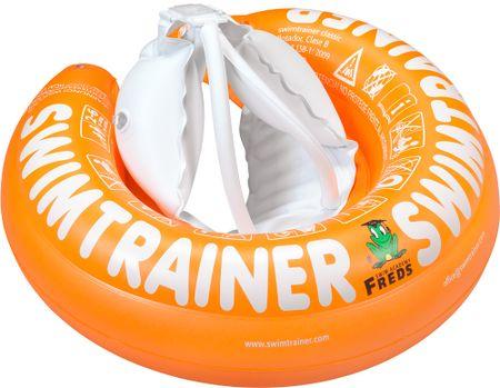 Freds swim academy Swimtrainer classic oranžový 15-30kg - rozbaleno