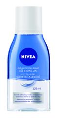 Nivea Oční odličovač extra voděodolného make-upu 125 ml