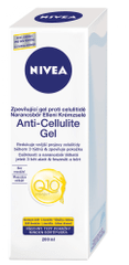 Nivea Anticelulitni gel Q10, 200 ml