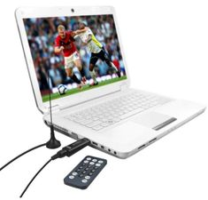 Technaxx externí USB tuner