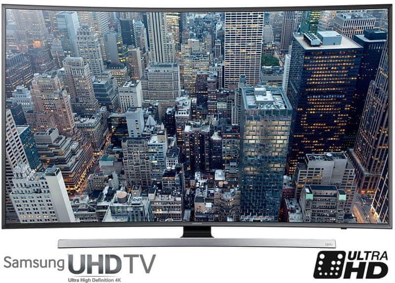 Samsung UE48JU7502TXXH - II. jakost