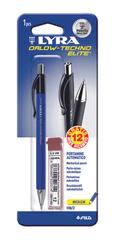 Lyra tehnični svinčnik Elite BL.1/1 (049400)