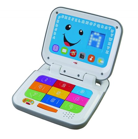 Fisher-Price Laptop malucha CDG84