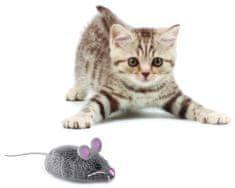Hexbug robotska igrača miška, siva