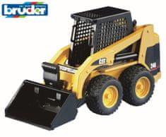 BRUDER CAT Miniładowarka 1:16 02431