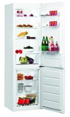Whirlpool BLF 8121 W Alulfagyasztós hűtőszekrény, 339 L, A+