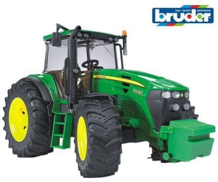 Bruder traktor John Deere 7930