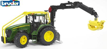 Bruder traktor John Deere 7930, 03053