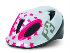 Polisport otroška kolesarska čelada P3