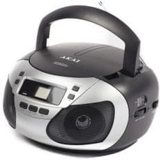 Akai APRC9 Hordozható CD-s rádió