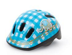 Polisport otroška kolesarska čelada P1 Elephant, XXS (44-48 cm)