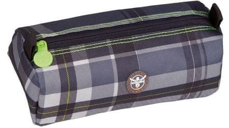 Chiemsee peresnica The Pen Pocket, Plaid black