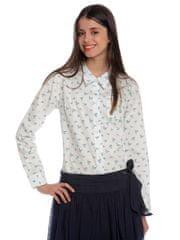 Brakeburn dámská košile s ptáčky