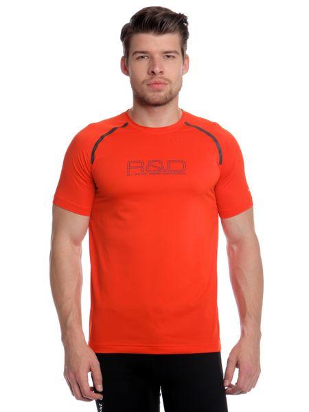 Peak Performance G52221005 L oranžová