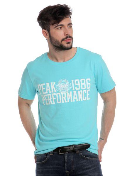 Peak Performance G54509008 L tyrkysová