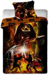 Jerry Fabrics Star Wars Darth Vader Ágyneműhuzat