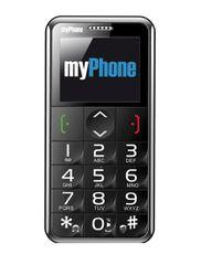 myPhone telefon komórkowy 1062 Tallk+
