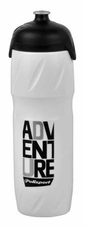 Polisport termo bidon Adventure, 500 ml, bel