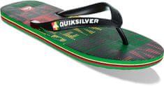 Quiksilver Molokai Comp Word