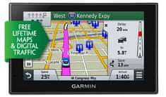Garmin nüvi 2689LMT Lifetime