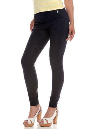 Peak Performance dámské bavlněné kalhoty 31 tmavě modrá