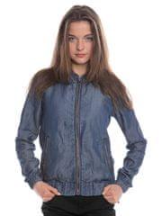 Timeout dámská bunda s elastickými lemy