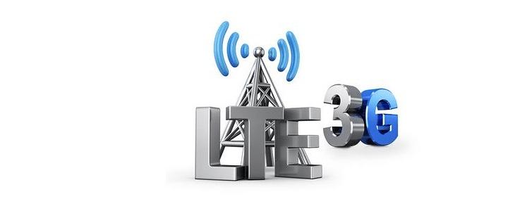 Sieć 3G
