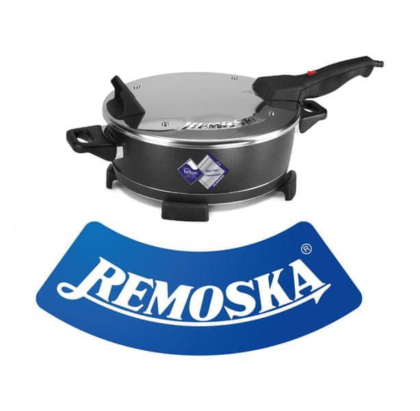Remoska R 21 ORIGINAL Teflon® Classic - II. jakost