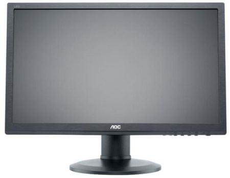 AOC LED monitor E2460Phu