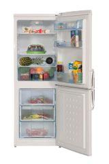 BEKO CSA 24031 Szabadonálló kombinált hűtő
