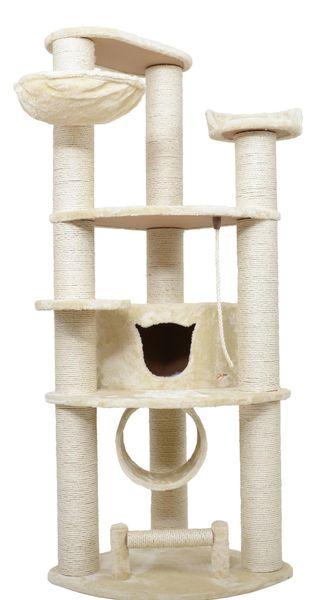 X-Pets GARFIELD - kočičí škrabadlo