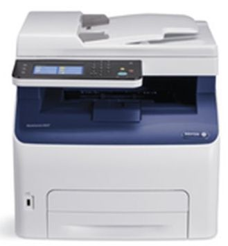Xerox WorkCentre 6027Ni (6027V_NI)