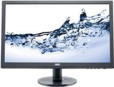 AOC LED LCD monitor E2460SH