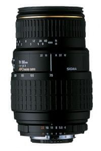 Sigma AF 70-300 mm f/4-5,6 APO DG Macro pro CANON (4 roky záruka)