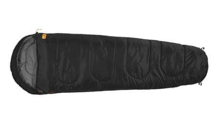 Easy Camp spalna vreča Cosmos, črna