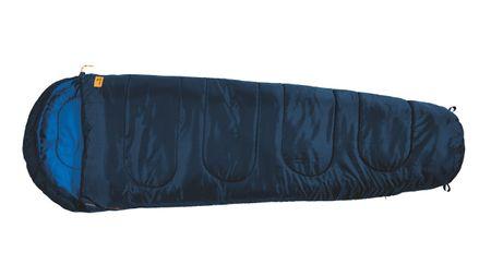 Easy Camp spalna vreča Cosmos, modra