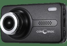 Concorde RoadCam HD 50 GPS Menetrögzítő kamera outlet/b
