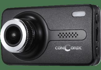 Concorde RoadCam HD 50 GPS Menetrögzítő kamera