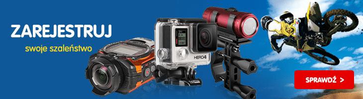 Kamery outdoorowe